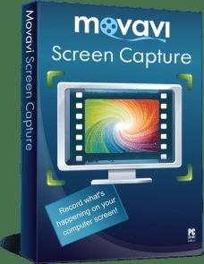 Movavi Screen Capture Studio 21.3.0 With Crack [Latest Version]