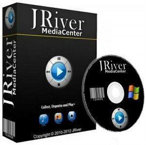 JRiver media center keygen + Crack & Patch