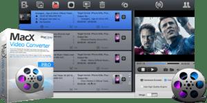 MacX Video Converter Pro Keygen & Crack