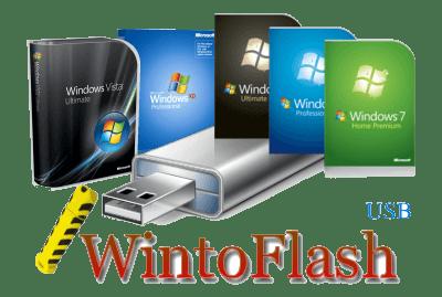 WinToFlash Professional Key + Crack File
