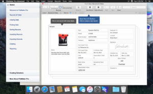 FileMaker Pro 17 License Key With Full Crack