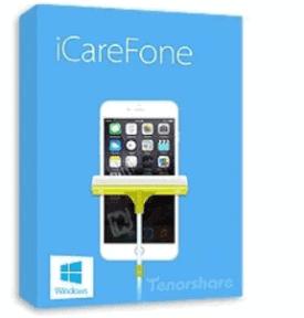 tenorshare icarefone Registration Code Full Crack Download
