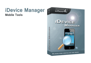 idevice manager pro edition Free