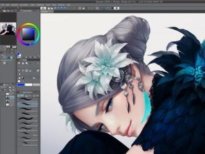 Clip Studio Paint 1.9.10 Crack + Serial Number (Latest 2020)