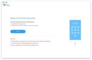 Tenorshare 4uKey 2.1.7.8 Registration Code Full Crack [Latest]