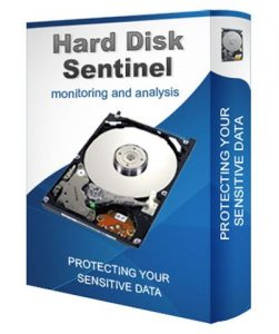 Hard Disk Sentinel Pro Crack With Serial Key Download