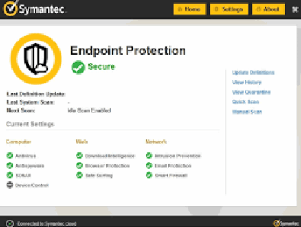 symantec endpoint protection crack download full latest