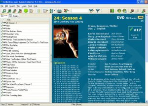 Movie Collector Pro Crack With License key Download Free