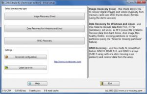 zero assumption recovery license key with crack download