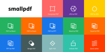 Smallpdf 1.24.0 Crack With Activation Key Free Download [2021]