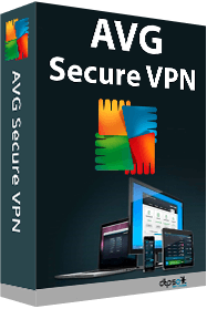 AVG Secure VPN Crack