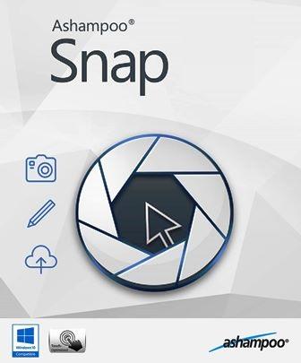 Ashampoo Snap 11.0.0 Crack + Keygen Free Download