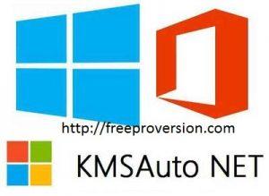 KMSAuto Net 2018 V1.5.4 Windows Activator Portable