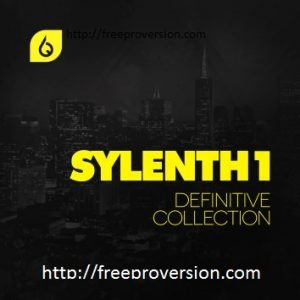 Sylenth1 3.032 Crack with Keygen [Mac + Win] Free Download