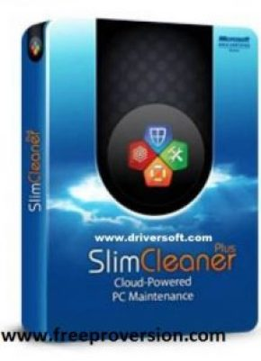 SlimCleaner Plus Crack with Product key Free Download