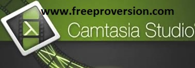 Camtasia Studio 9 Crack Full Keygen Latest Version Free Download
