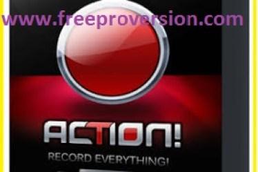 Mirillis Action 3.8.0 Crack 2019 Serial Key Full Version Download