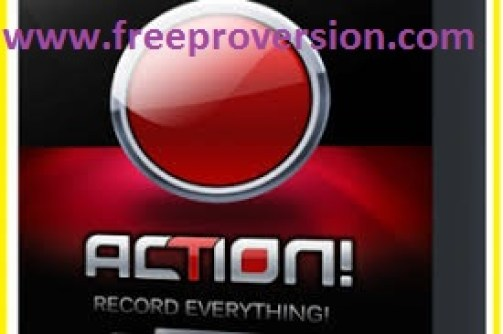Mirillis Action 3.1.3 Crack 2018 Serial Key Full Version Download