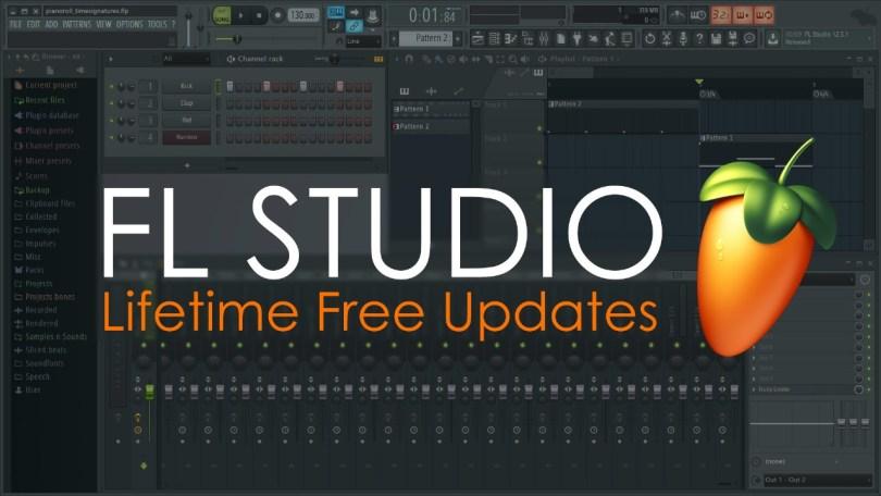 FL Studio 20.8.4.2553 Crack Full Version With Keygen [LATEST]