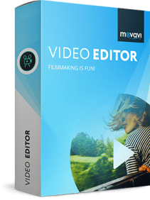 Movavi Video Editor 15.0.1 Activation Key With Crack Download