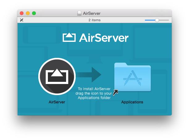 AirServer 7.2.0 Crack + License Key Torrent 2020 [Win/Mac]