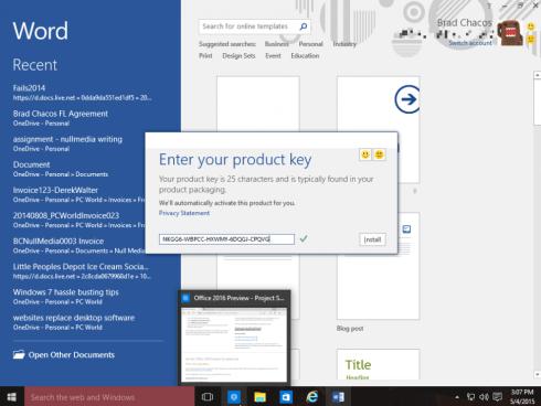 Microsoft Office 365 Crack + License Key Free Download