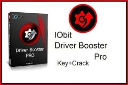IObit Driver Booster Pro 7.4.0.721 Crack + Serial Key Free Download