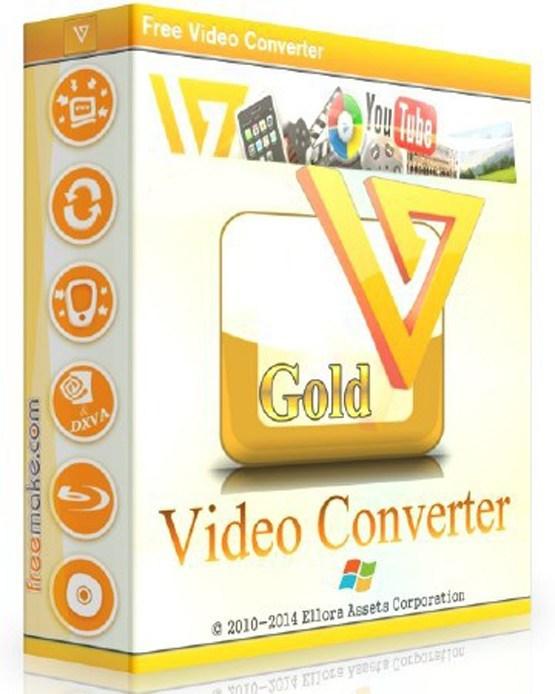 Freemake Video Converter 4.1.13.19 Crack & Keygen 2021 (Latest)
