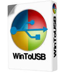 WinToUSB Enterprise 5.6 Crack Download 2021 Latest