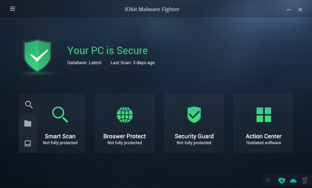 IObit Malware Fighter Pro 8.7.0 Crack With License Key [Latest]