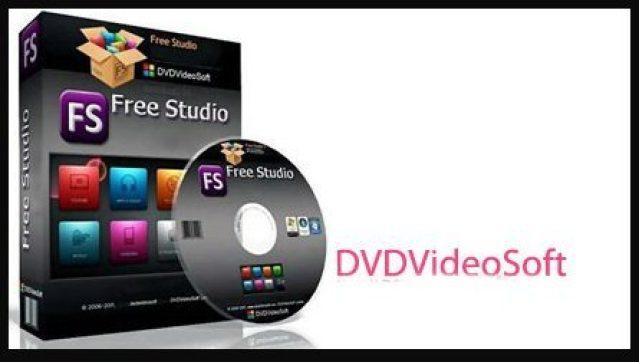 DVDVideoSoft Crack + Premium Key Download [Latest 2021]