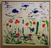 Paul Martin- Poppies