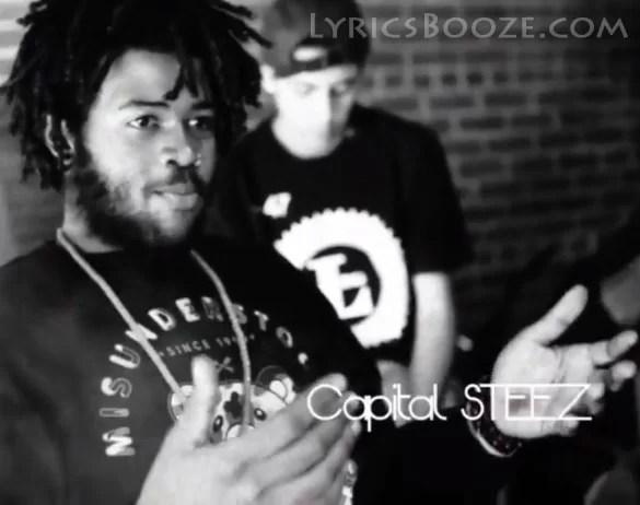 Capital Steez 135 Lyrics – AmeriKKKan Korruption Song