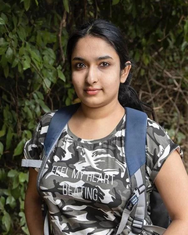 Aishwarya Sridhar