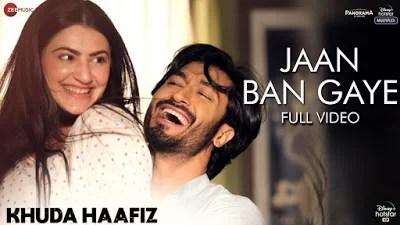 Jaan Ban Gaye Lyrics In English - Mithoon, Vishal Mishra & Asees Kaur