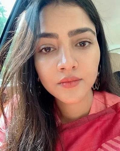 Priyanka Raina