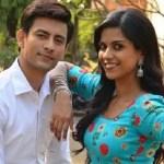 Aashay Mishra and Swarda Thigale