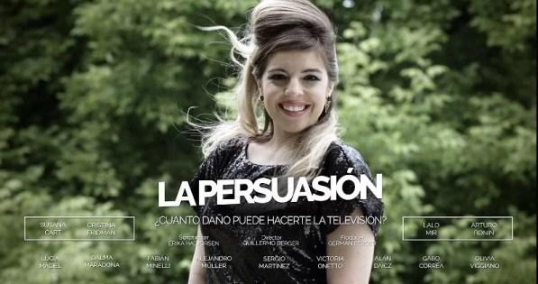 La Persuasión (2020)
