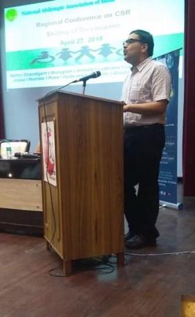 Dr. Jitendra Aggarwal
