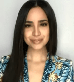 Sofia Carson Age, Wiki, Family, Education, Career, Movies, TV Shows, Songs, Boyfriends, Height & Net Worth - Celebsupdate