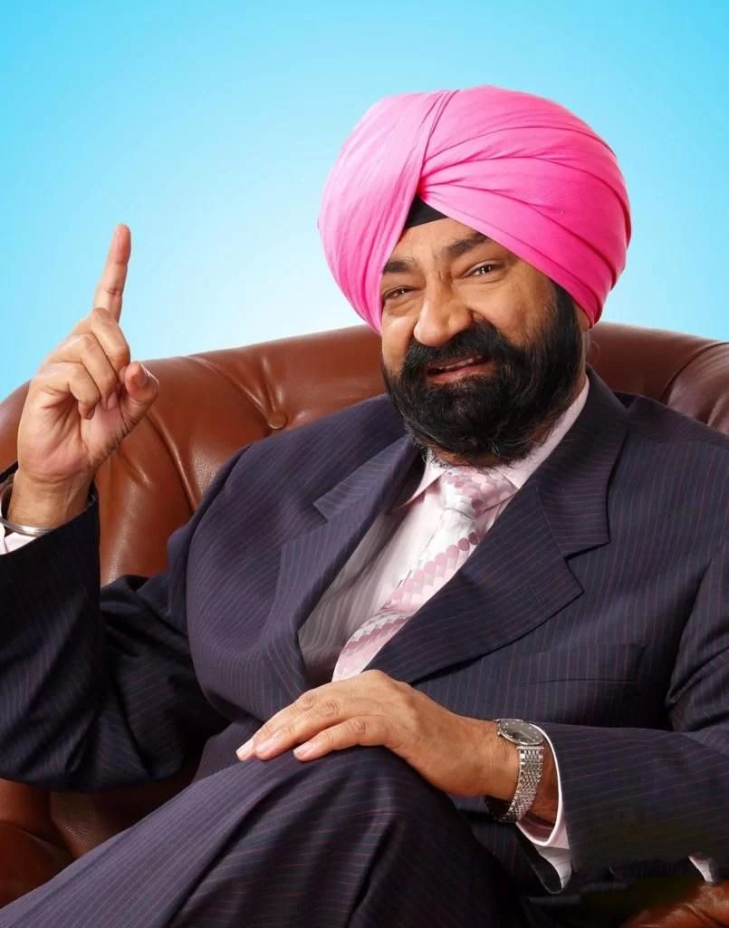 Jaspal Singh Bhatti