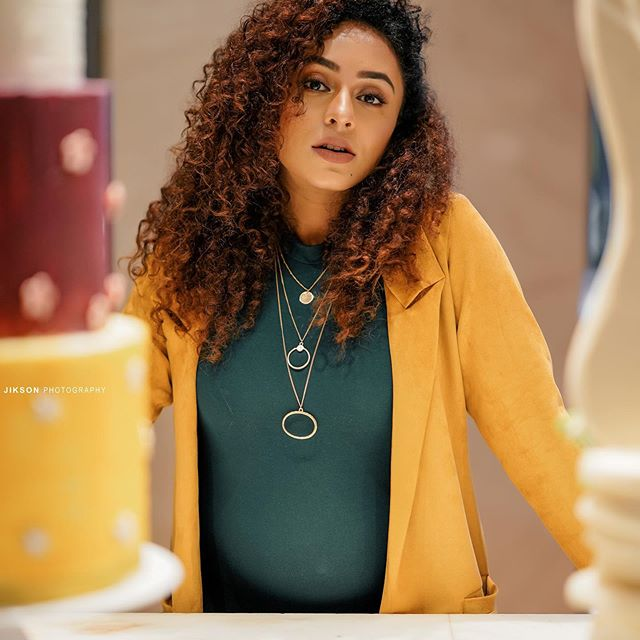 Pearle Maaney images