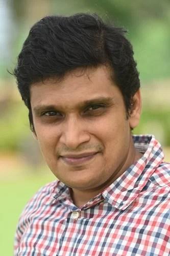 Viral Bhayani