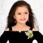 Aayesha Vindhara (Child Artist) Age, Family, Biography & More