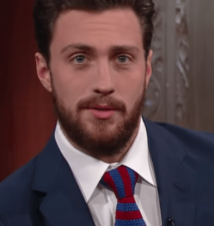 Aaron Taylor-Johnson Age, Bio, Family, Education, Career, Movies, TV Shows, Wife, Kids, Awards & Net Worth - Celebsupdate