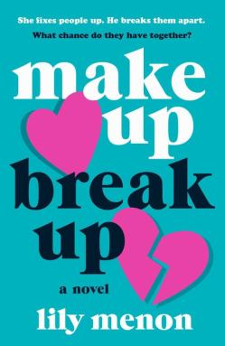 Make Up Break Up (2021)