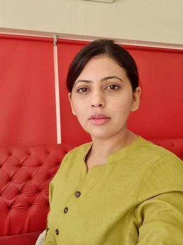 Dr. Fiza Akbar Khan