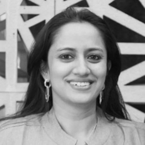 Radhakishan Damani's daughter Madhu Chandak.