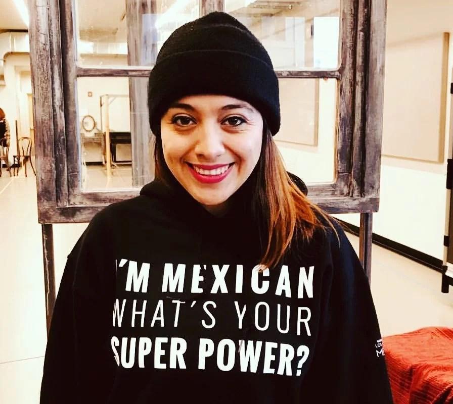 Esperanza अमेरिका (अभिनेत्री) विकी, जीवनी, आयु, प्रेमी, परिवार, तथ्य और अधिक - विकीफौसम