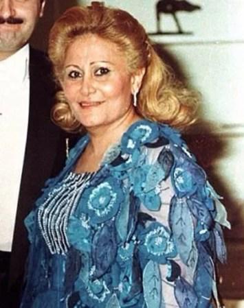 Samira Khashoggi